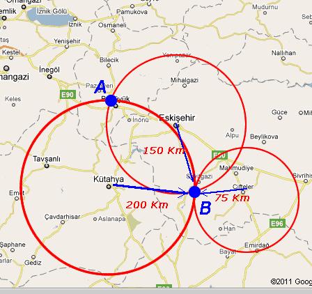 3 uydu