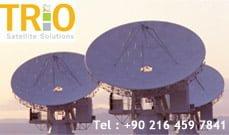 uydudan internet trio telekom